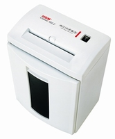 Papiervernietiger HSM Classic 102.2 1,9mm  4026631023535