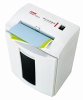 Papiervernietiger HSM Classic 102.2 4x25mm  4026631023641