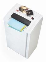 Papiervernietiger HSM Classic 125.2 3,9x30mm  barcode