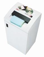 Papiervernietiger HSM Classic 225.2 3,9x40mm  4026631037303