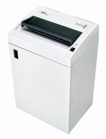 Papiervernietiger HSM Classic 386.2 3,9mm  barcode