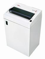Papiervernietiger HSM Classic 386.2 3,9x30mm  4026631009522