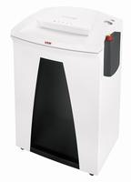 Papiervernietiger HSM SECURIO B34 1x5 mm met Olie + PAPERcon  4026631031707