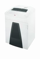 Papiervernietiger HSM SECURIO P36 0,78x11 mm CD + metallherk  4026631031776