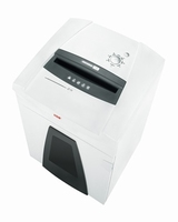 Papiervernietiger HSM SECURIO P36 1,9x15mm met CD  4026631030373