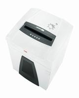 Papiervernietiger HSM SECURIO P36 1x5mm met metallherk.  4026631030403