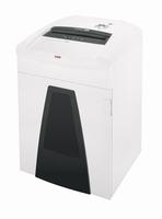 Papiervernietiger HSM SECURIO P40 0,78x11 mm CD + metallherk  4026631031981