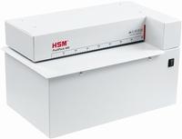 Karton-Perforator HSM ProfiPack 400 vernietiger  4026631027908