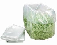 PE plastic zakken 25 stuks voor SP 50100, FA 500.3  4026631001151