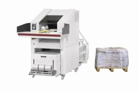 HSM SP 5088 Shredder-Perscombinatie 1.9x15 mm snippers